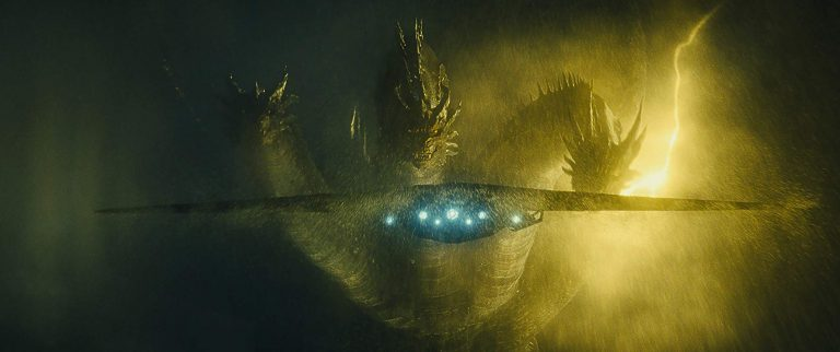 รีวิวหนัง Godzilla: King of the Monsters