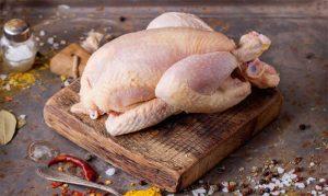 Read more about the article กินไก่ให้ปลอดภัย ไก่มียาปฏิชีวนะปนเปื้อน